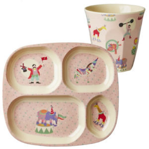 Kids Melamine  sc 1 th 225 & Pinks u0026 Green | RICE Melamine Plates Bowls u0026 Cups | Homeware | Gifts
