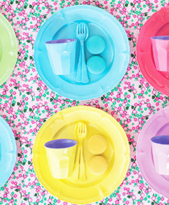NEW Melamine Range By Ginger Lifestyle