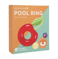 inflatable cherry ring box