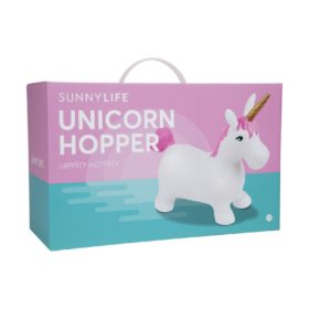 unicorn hopper box