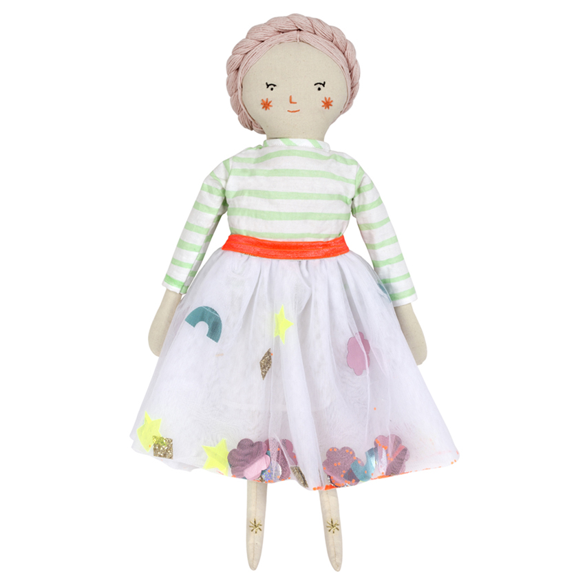 24eff984e035 Pretty Dolly - Matilda - By Meri-Meri - Pinks & Green