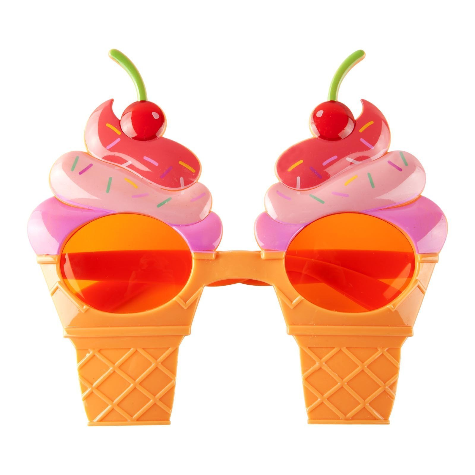 d758655e9d8 Funky Sunglasses - Ice Creams - By Sunnylife - Pinks   Green