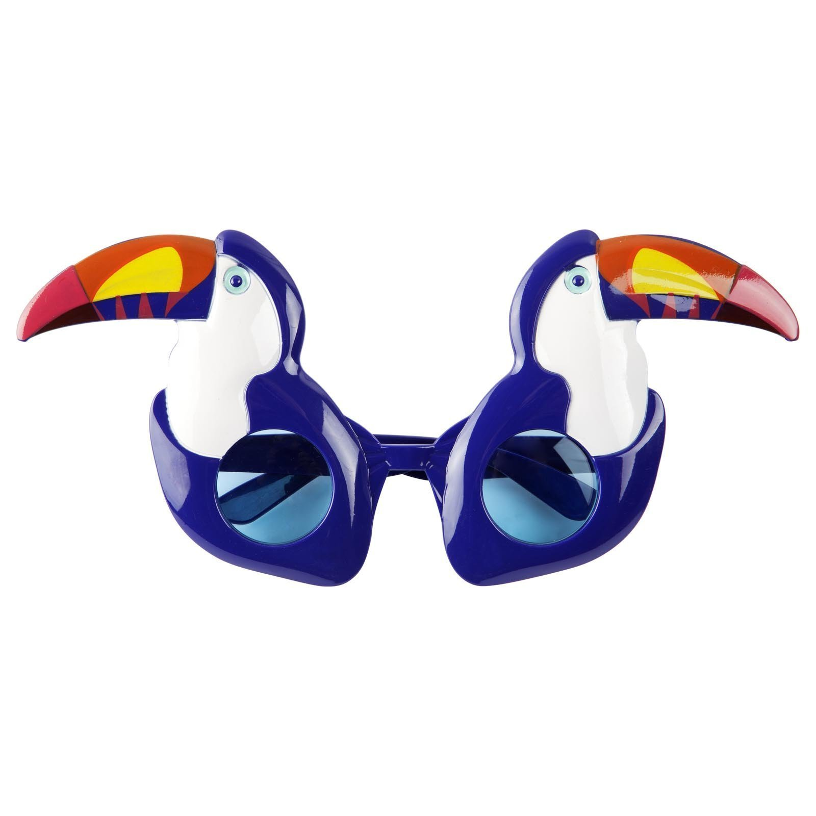 00bb31a8ae6 Funky Sunglasses - Toucan - By Sunnylife - Pinks   Green