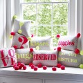Cushions, Rugs & Wall Art